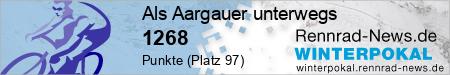 Aargauer unterwegs